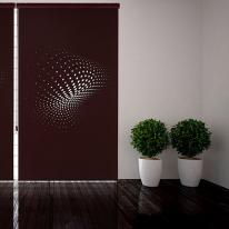은은한 채광이 돋보이는 레이저 블라인드 오로라