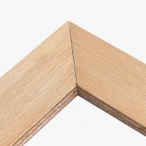 나왕합판-문짝 / 액자 패널 1200mm(18T)