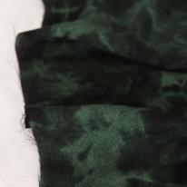 레이온 쉬폰]대폭-안개속으로(초록색)(a422)