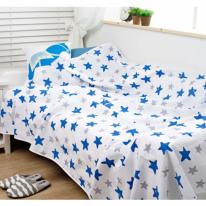 [2HOT] 별 리플 이불 130x200
