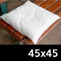 [콩지] 폴리에 방석솜 45x45