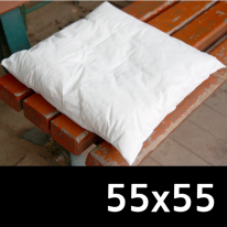 [콩지] 폴리에 방석솜 55x55