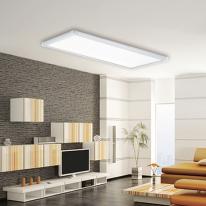 LED 엣지 직사각 면광원 30w