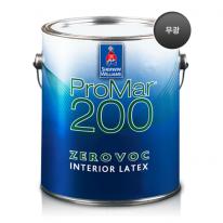 [셔윈윌리암스]실내용 프로마200(무광/1GA) - 실내 천장/벽지/벽면