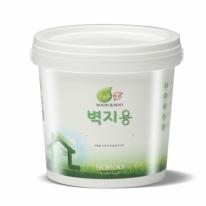 냄새없는 순앤수 항균페인트2L(계란광) - 천장/벽지/벽면