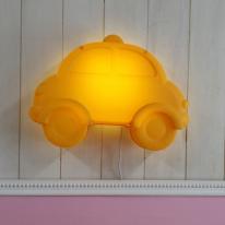 LED형 키즈카 벽등 (옐로우)