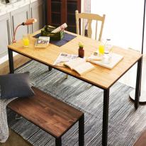 인더프레임 마이스터 6인 테이블(6size)