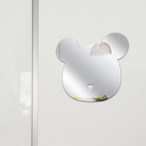 [주문제작] D.12간지 쥐 아크릴 미러