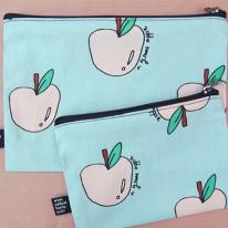 애플 파우치