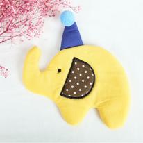 봉제식 입체와펜]옐로우토끼(99876)