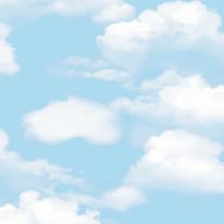 코스모스 앨리스 45087-1 뭉게구름