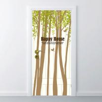 에어프리 아트도어_Dense Forest