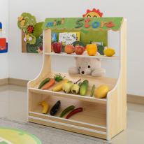 어린이집교구장 씽크대주방놀이 시장소꼽놀이(세면대/냉장고/시장놀이 3종 택1)