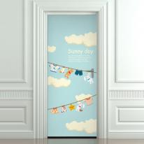 에어프리 아트도어_Sunny Day