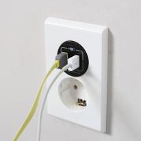 이프렌 USB 충전 콘센트