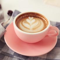 MUI 커피잔