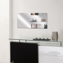 [주문제작] 라운드 직사각형 아크릴 거울