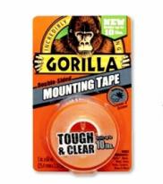 고릴라 마운팅 테이프(양면 테이프)