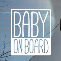 네모 baby on board