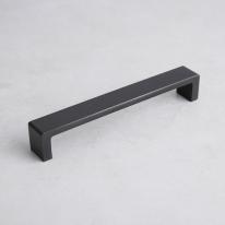 체어맨 가구손잡이(128mm) 블랙