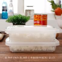 [2HOT] 전자렌지용 밥팩 350ml 2p