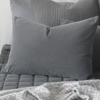 Nemo washing pillowcase (darkgray)