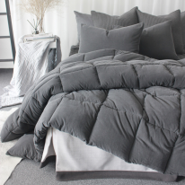 Nemo washing comforter (darkgray)