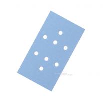 사각 짝짝이 연마지(8홀)100x178mm[SIA_90~94]