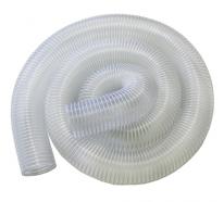 PVC 투명 호스 (100mm/5M)