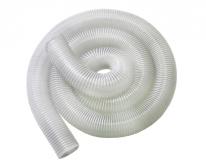 PVC 투명 호스 (63mm/5M)