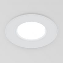 LED 다운라이트 5W 4인치보급형 KC인증