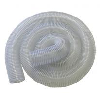 PVC 투명 호스 (100mm/10M)