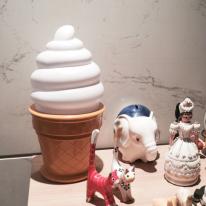 [GL]아이스크림 단스탠드(건전지 타입)