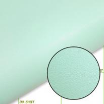 유럽풍 단색시트지-( DL604 ) PASTEL mint aqua