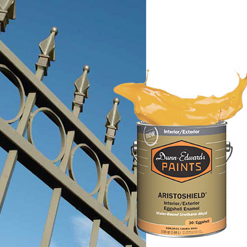 아리스토쉴드 계란광 철제&금속용