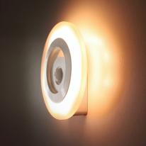 LED 원형 센서 조명