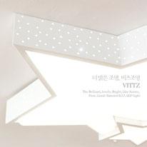 LED 팅클 방등 50W