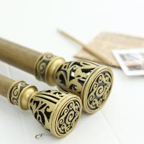 신형장구(청동)-커튼봉 2type