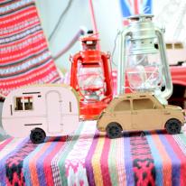DIY 캠핑카