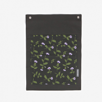 Wall pocket (book) - 01 Thistle