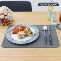 [마호]실리콘 모던 테이블/식탁매트