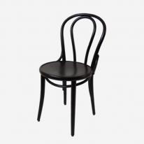 [베네체어] 곡목의자1_WENGE