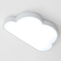 [LED] 구름 방등-화이트