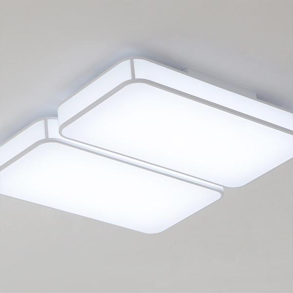 [LED] 룸앤 거실등(2+2)