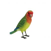 마그넷 BIRDIE BILL BIG_rosy faced love bird