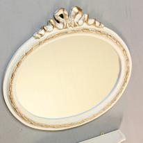 (kkjj480)골드 리본 거울(I)