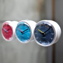 무아스 마카롱 비비드에디션 욕실방수시계