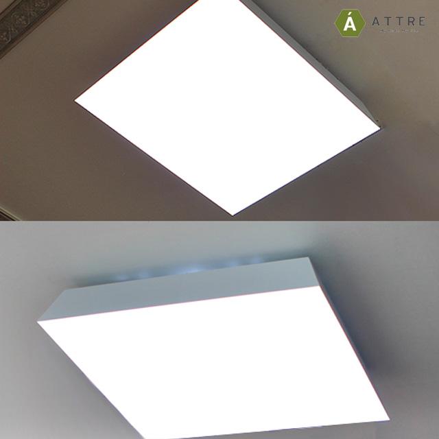 LED 데이지 방등(스트레치씰링시스템)
