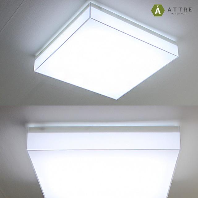 LED 에버 방등(스트레치씰링시스템아크릴)