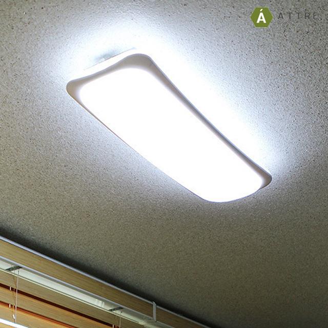 LED소프트 직부등(25W)
